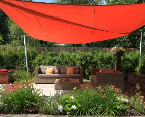 Moderne Gartengestaltung für Uelzen, Lüneburg, Gifhorn, Celle und Muster