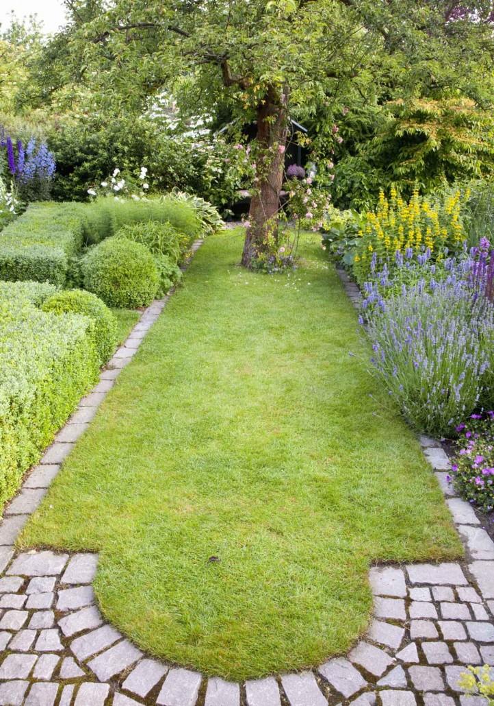 cottage garden zinsser gartengestaltung schwimmteiche und swimmingpools. Black Bedroom Furniture Sets. Home Design Ideas