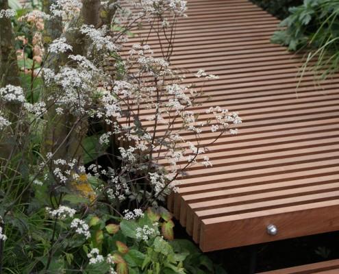 WPC Gartenkonzepte mit Holzdeck oder Holzterrasse für Uelzen, Lüneburg, Gifhorn, Celle und Munster
