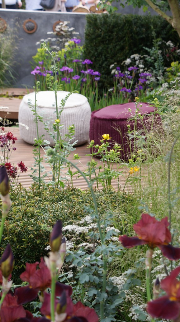 Bl ten und farbthemen zinsser gartengestaltung for Gartengestaltung celle