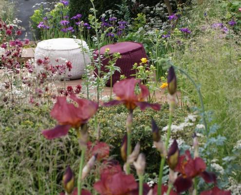 Innovative Gartengestaltung für Uelzen, Lüneburg, Gifhorn, Celle und Muster