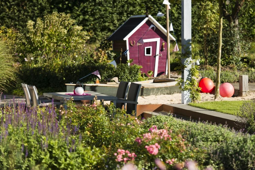 Gartenideen Fur Kleine Garten Mit Kindern Steensrunning Club