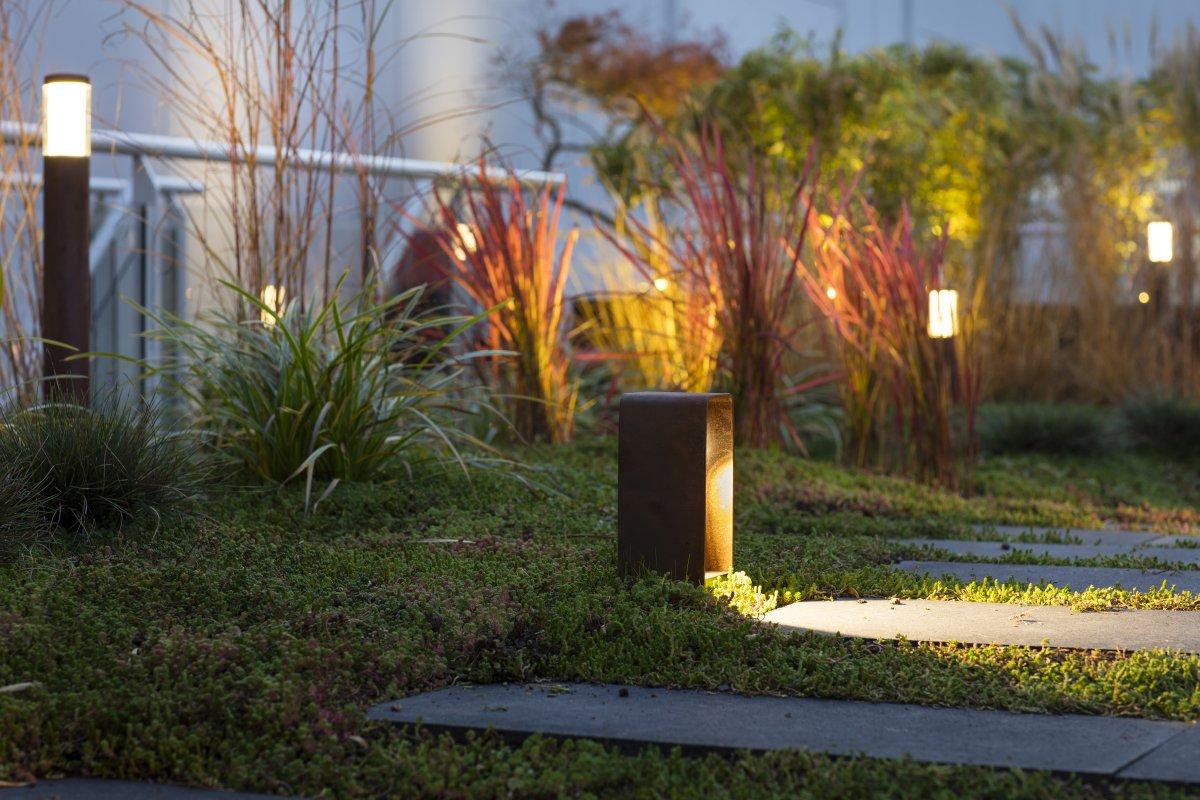 Illumination Licht Im Garten Zinsser Gartengestaltung