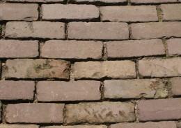 alte Backsteine aus dem Ammerland