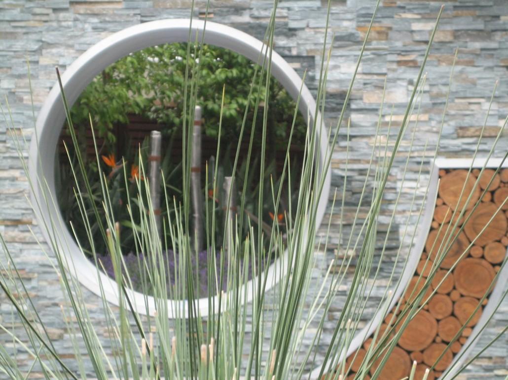 Mauergestaltung Im Garten best mauergestaltung im garten gallery kosherelsalvador com