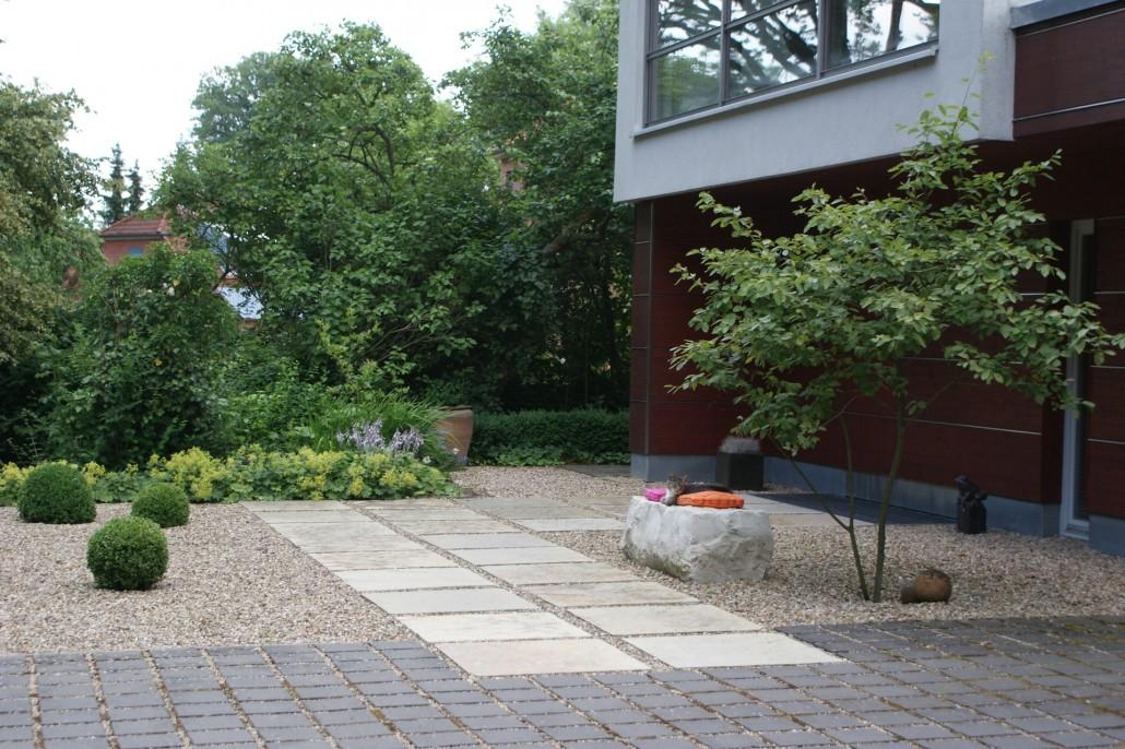 Gro z gige kiesfl chen zinsser gartengestaltung schwimmteiche und swimmingpools - Gartengestaltung gunstig ...