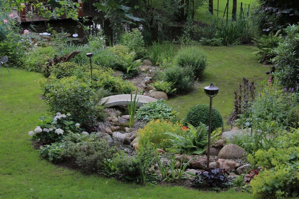 Typus naturmenschen zinsser gartengestaltung for Gartengestaltung bachlauf