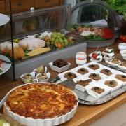 Frühstücks-Büffet in Uelzen