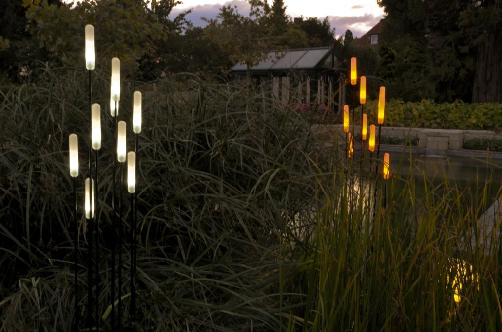 Beleuchtung Im Garten | Illumination Licht Im Garten Zinsser Gartengestaltung