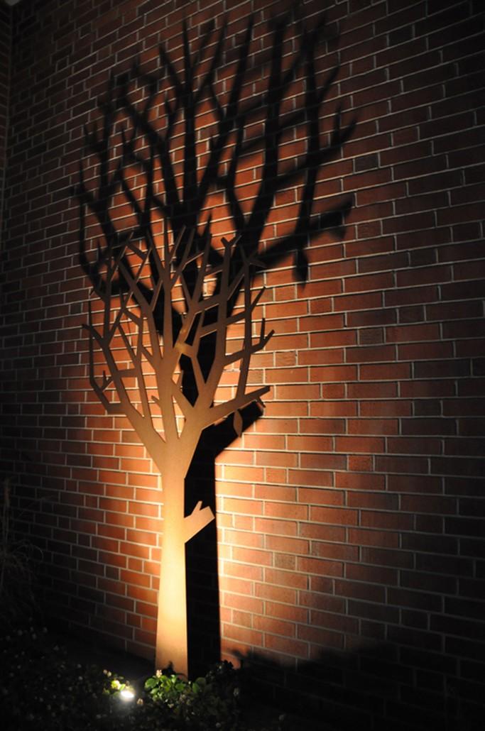 Wanddekoration Aussen wanddeko aussen metall wandhnger wanddeko metalldeko gecko er set