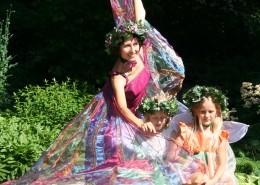 Sommerfest bei Zinsser in Uelzen