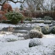 Gartenkonzepte für Uelzen, Lüneburg, Gifhorn, Celle und Muster