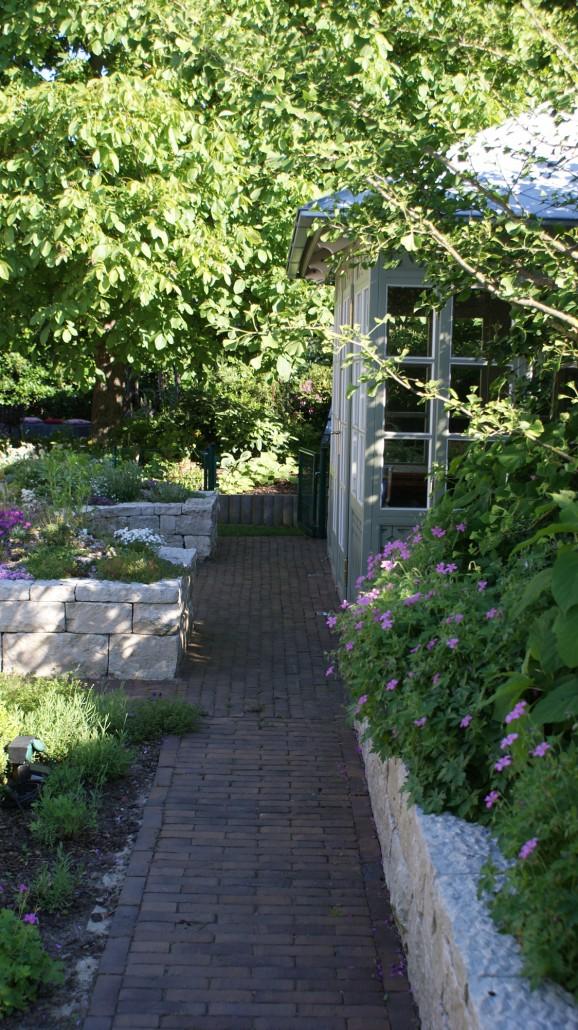 Kundenstimmen zinsser gartengestaltung schwimmteiche for Gartengestaltung john